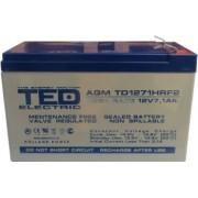 Acumulator UPS 12V-7Ah