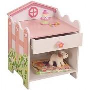 KidKraft Girls Dollhouse Toddler Table