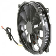 Ventilator 140 mm Scythe Glide Stream 1200rpm, SY1425HB12M