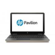 "HP Pavilion 15-au104nm i7-7500U/15.6""FHD/8GB/1TB+128GB/GTX 940M 4GB/DVDRW/Win 10/Gold (Z5D51EA)"