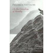On the Genealogy of Morality by Friedrich Wilhelm Nietzsche