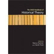 The Sage Handbook of Historical Theory by Sarah R. I. Foot