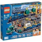 LEGO City 60052 Vrachttrein