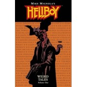 Hellboy: Weird Tales by Mike Mignola