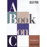 A Book on C. by Al Kelley