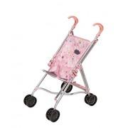 Zapf 822302 - Baby Born Stroller New, Multicolore