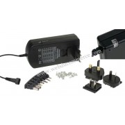 Alim chargeur 15V 2.4A 36W