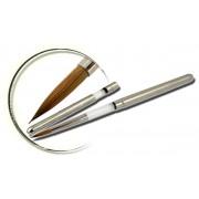Pensule maner metalic, rotunda, marimea 6, art. nr.: 40001