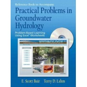 Practical Problems in Groundwater Hydrology by Bair