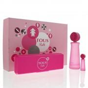 Zaino scuola estendibile Frozen 41cm fucsia bambina con astuccio cod: FR16111