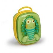 Oops Little Helper Boîte à repas avec motif tortue Multicolore