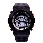 Creator Sports Digital Watch For Men and Women (Random color will be sent)