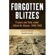Forgotten Blitzes by Andrew Knapp