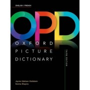 Oxford Picture Dictionary English/French Dictionary - Jayme Adelson-Goldstein