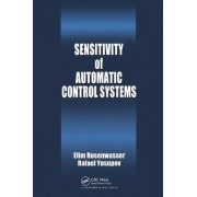 Sensitivity of Automatic Control Systems by Efim Rozenwasser