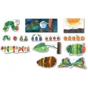 The Very Hungry Caterpillar Bulletin Board Set by Carson-Dellosa Publishing