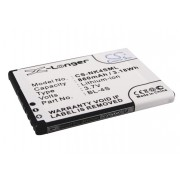 Nokia 2680 / BL-4S 860mAh 3.18Wh Li-Ion 3.7V (Cameron Sino)