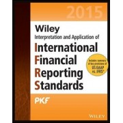 Wiley IFRS 2015: Interpretation and Application of International Financial Reporting Standards by PKF International Ltd.