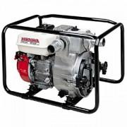 WT 20 XK3 DE - Motopompa pentru ape murdare HONDA