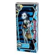 Poupée Monster High Gloom Beach Frankie Stein Daughter Of Frankenstein T7988