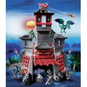 Fortul secret al dragonilor, PLAYMOBIL Dragons