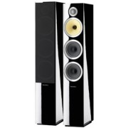 Boxe - Bowers & Wilkins - CM8 S2 Piano Black Gloss