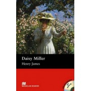 Daisy Miller - Book and Audio CD Pack - Pre Intermediate by Henry James