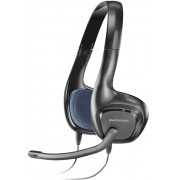 Plantronics .Audio 628 Stereo In-Line Control Headset with DSP Technology