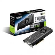 Asus GeForce GTX 1060 TURBO-GTX1060-6G Scheda Grafica, 6 GB