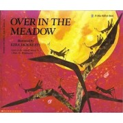 Over in the Meadow by Olive A Wadsworth