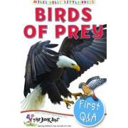 First Q&A Birds of Prey by Belinda Gallagher
