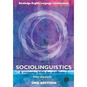 Sociolinguistics by Peter Stockwell