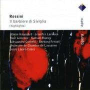 G Rossini - Il Barbiere Di Siviglia- (0825646150229) (1 CD)