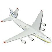 Gemini Jets An 124 Antonov Design Bureau New Livery Airplane (1:400 Scale)