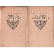 Poesies Completes/ Complet En 2 Tomes