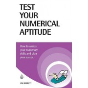 Test Your Numerical Aptitude by Jim Barrett