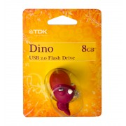 STICK USB TDK DINO 8GB USB 2.0