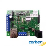 COMUNICATOR CERBER MULTICOMM IP - S PCB