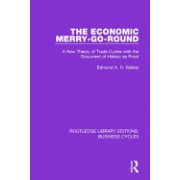 The Economic Merry-Go-Round (Rle: Business Cycles): A New Theory of Trade Cycles with the Document of History as Proof