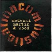 Martin Medesk & Wood - Combustication (0724349301122) (1 CD)