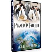 Discovery - Planeta in evolutie:Australia & Noua Zeelanda (DVD)