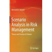 Scenario Analysis in Risk Management 2016 by Bertrand Hassani
