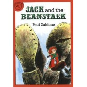 Jack and the Beanstalk by Paul Galdone