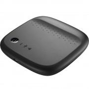 Seagate Wireless 500GB Black