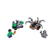 Lego Marvel™ Super Heroes - Mighty Micros: Hulk kontra Ultron 76066