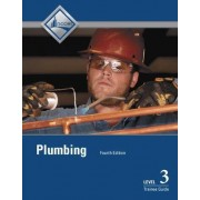Plumbing Level 3 Trainee Guide by Nccer