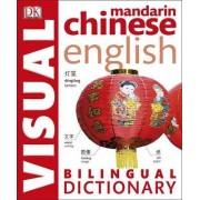 Mandarin Chinese English Bilingual Visual Dictionary by DK