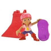 Fisher-Price Jake and The Never Land Pirates Izzy
