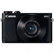 Canon Aparat CANON Powershot G9X Czarny + DARMOWY TRANSPORT!