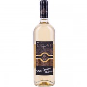 Alb de Urlati Sauvignon Blanc 0.75L